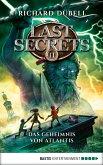 Das Geheimnis von Atlantis / Last Secrets Bd.2 (eBook, ePUB)