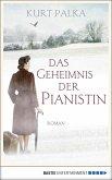 Das Geheimnis der Pianistin (eBook, ePUB)