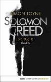 Die Suche / Solomon Creed Bd.1 (eBook, ePUB)