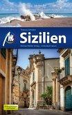 Sizilien Reiseführer Michael Müller Verlag (eBook, ePUB)