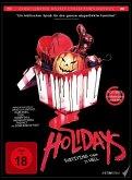 Holidays - Jeder Hat Eine Dunkle Seite Mediabook