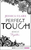 Ungestüm / Perfect Touch Bd.1 (eBook, ePUB)