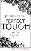 Ungestüm / Perfect Touch Bd.1 (eBook, ePUB)