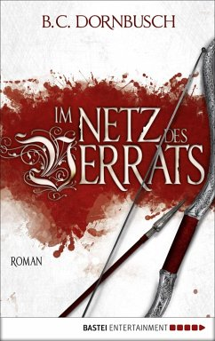 Im Netz des Verrats / Draken vae Khellian Bd.3 (eBook, ePUB) - Dornbusch, B. C.