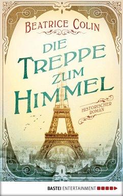 Die Treppe zum Himmel (eBook, ePUB) - Colin, Beatrice