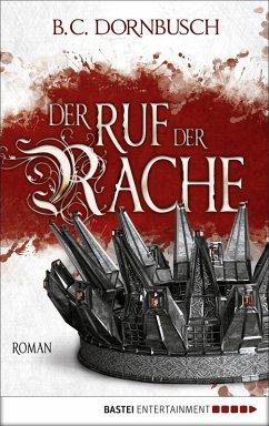 Der Ruf der Rache / Draken vae Khellian Bd.1 (eBook, ePUB) - Dornbusch, B. C.