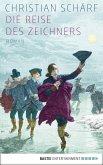 Die Reise des Zeichners (eBook, ePUB)