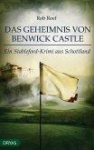 Das Geheimnis von Benwick Castle (eBook, ePUB)
