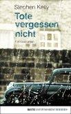 Tote vergessen nicht / Thomas Lamb Bd.1 (eBook, ePUB)