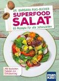 Superfood Salat (eBook, ePUB)