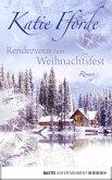 Rendezvous zum Weihnachtsfest (eBook, ePUB)