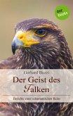 Der Geist des Falken (eBook, ePUB)