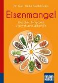 Eisenmangel. Kompakt-Ratgeber (eBook, ePUB)