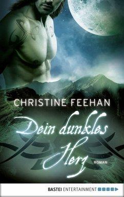 Dein dunkles Herz / Dark Carpathians Bd.28 (eBook, ePUB) - Feehan, Christine