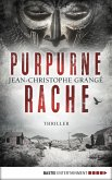 Purpurne Rache (eBook, ePUB)