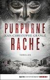 Purpurne Rache (eBook, ePUB)