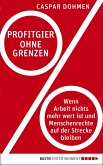 Profitgier ohne Grenzen (eBook, ePUB)