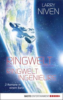 Ringwelt / Ringwelt Ingenieure (eBook, ePUB)