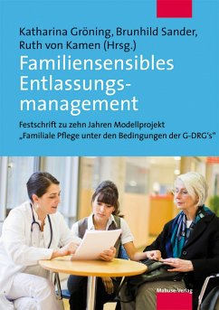 Familiensensibles Entlassungsmanagement (eBook, PDF)