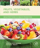 Fruits, Vegetables, and Herbs (eBook, ePUB)
