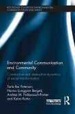 Environmental Communication and Community (eBook, PDF)