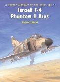 Israeli F-4 Phantom II Aces (eBook, PDF)