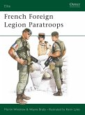 French Foreign Legion Paratroops (eBook, PDF)