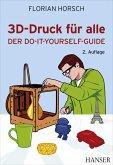 3D-Druck für alle (eBook, ePUB)