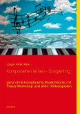 Komponieren lernen - Songwriting (eBook, ePUB)