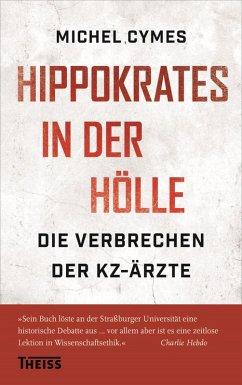 Hippokrates in der Hölle (eBook, PDF) - Cymes, Michel