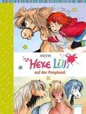 Hexe Lilli auf der Ponyinsel / Hexe Lilli Bd.21