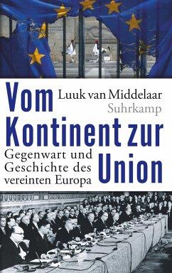 Vom Kontinent zur Union - Middelaar, Luuk van