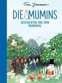 Geschichten aus dem Mumintal / Die Mumins Bd.7