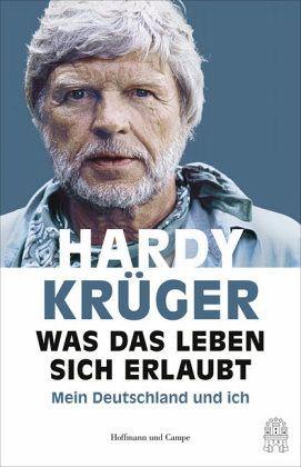Was das Leben sich erlaubt - Krüger, Hardy