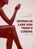 Woman in Lars von Trier's Cinema, 1996-2014