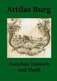Attilas Burg (eBook, ePUB)