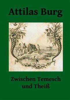 Attilas Burg (eBook, ePUB) - Mergel, Richard
