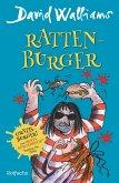 Ratten-Burger (eBook, ePUB)
