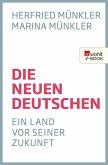 Die neuen Deutschen (eBook, ePUB)