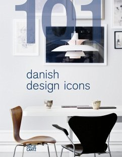 101Danish Design Icons