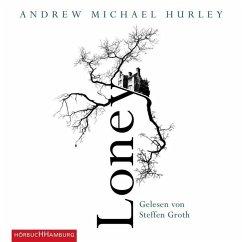 Loney, 7 Audio-CDs - Hurley, Andrew Michael
