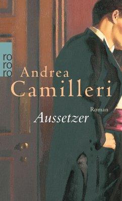 Aussetzer - Camilleri, Andrea