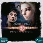 Falsche Versprechen / Bloodlines Bd.1 (MP3-CD)