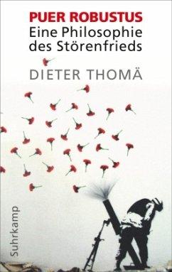 Puer robustus - Thomä, Dieter