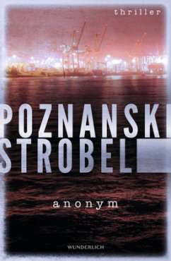 Anonym / Salomon & Buchholz Bd.1 - Poznanski, Ursula; Strobel, Arno