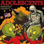 Manifest Density (Limited Edition)