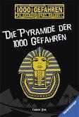 Die Pyramide der 1000 Gefahren / 1000 Gefahren Bd.4 (eBook, ePUB)