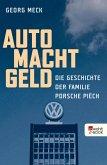 Auto Macht Geld (eBook, ePUB)