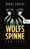 Wolfsspinne (eBook, ePUB)