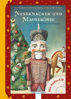 Nussknacker und Mausekönig - Hoffmann, E. T. A.